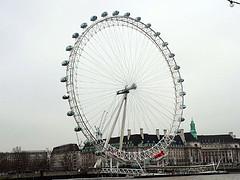 런던 아이 - 플리커에서 가지고 옴